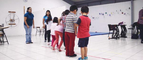 Prevención de Accidentes y Manejo de Contingencias en la Estancia Infantil