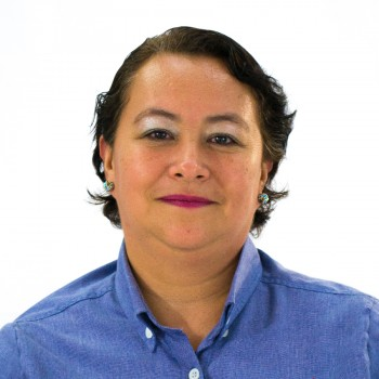 Blanca Alicia Salazar