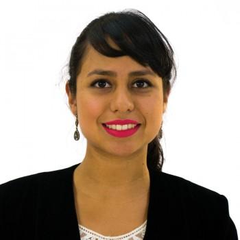 Julieta Cruz