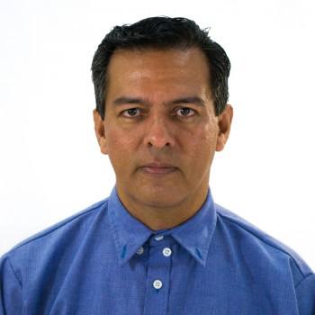 Marco Montes