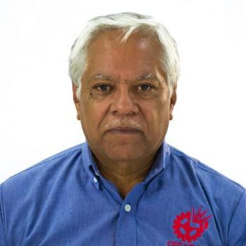 Miguel Albor