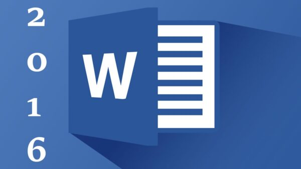 Creación y Diseño de Documentos en Word 2016