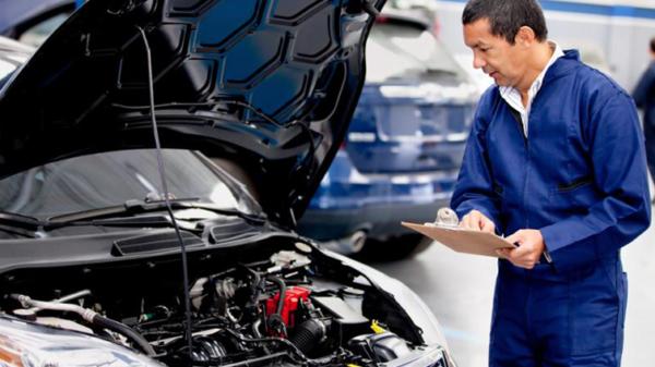 Afinación de Motores a Gasolina Fuel Injection.